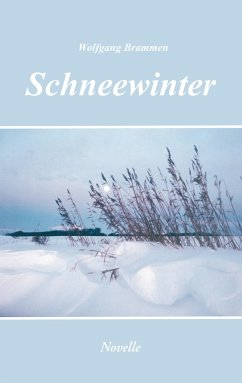 Schneewinter - Brammen, Wolfgang