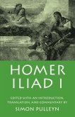 Homer: Iliad 1