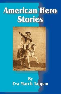 American Hero Stories - Tappan, Eva March