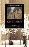 The Cambridge Companion to Chekhov
