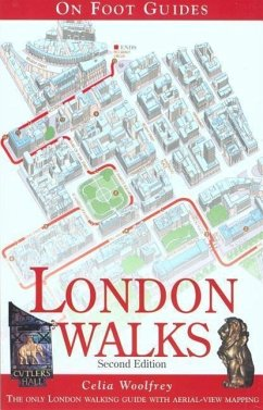 London Walks - Woolfrey, Celia
