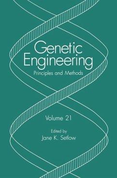 Genetic Engineering - Setlow