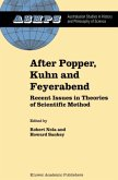After Popper, Kuhn and Feyerabend