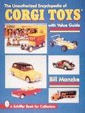 Unauthorized Encycledia of Corgi Toys