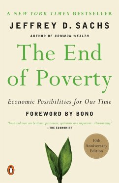 The End of Poverty - Sachs, Jeffrey D.