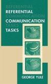 Referential Communication Tasks