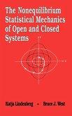 Nonequilibrium Stat Mechs of Open/Closed