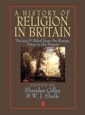 A Short History of Religion in Britain