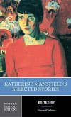 Katherine Mansfield's Selected Stories