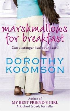 Marshmallows for Breakfast - Koomson, Dorothy