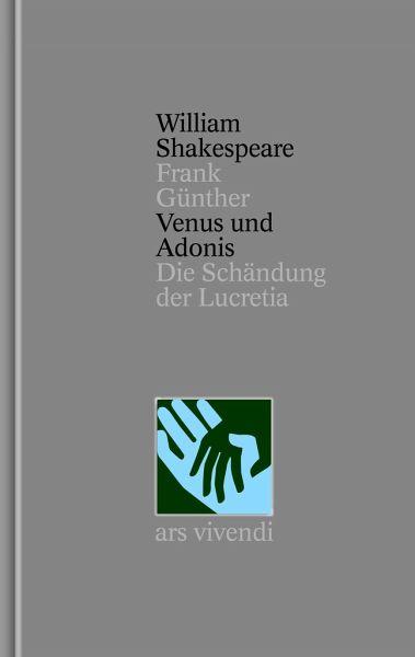 Buch-Reihe Shakespeare Gesamtausgabe