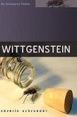 Wittgenstein: The Way Out of the Fly-Bottle