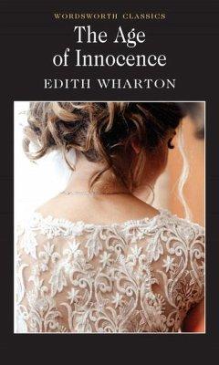 Age of Innocence - Wharton, Edith