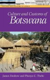 Culture and Customs of Botswana