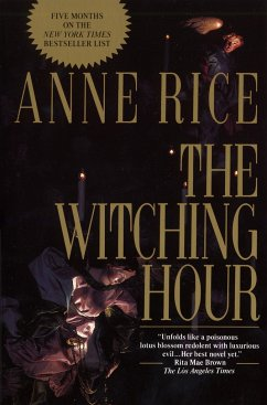 The Witching Hour - Rice, Anne