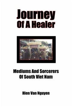 Journey of a Healer