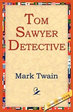 Tom Sawyer Detective