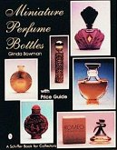 Miniature Perfume Bottles