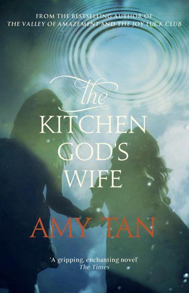 The Kitchen Gods Wife