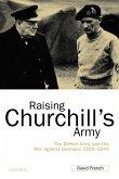 Raising Churchill's Army
