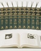 The Dictionary of Art: Volume 34 - Index