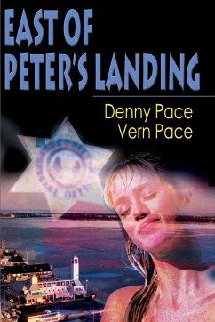 East of Peter's Landing