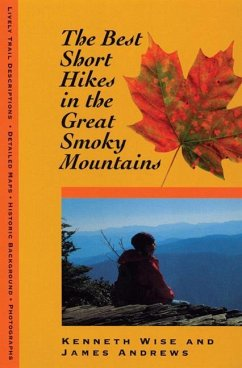 Best Overnight Hikes: Great Smoky Mountains - Andrews, James