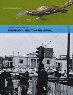 Intermedia: Enacting the Liminal