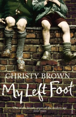 My Left Foot - Brown, Christy