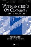 Wittgenstein s On Certainty
