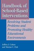 Handbook School-Based Interventions