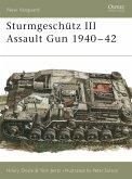 The Stug III Assault Gun, 1940-42