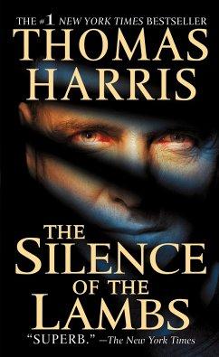 The Silence of the Lambs - Harris, Thomas