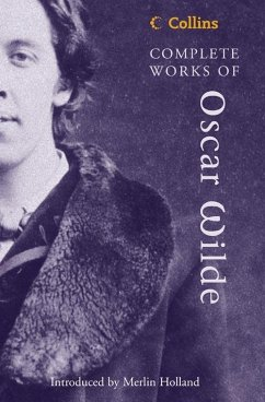 Collins Complete Works of Oscar Wilde - Wilde, Oscar