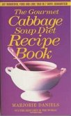 The Cabbage Soup Diet Recipe Book