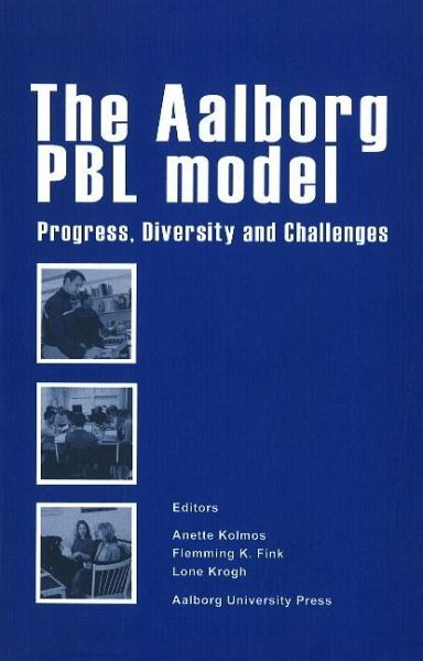gank the aalborg pbl model progress diversity and challenges.
