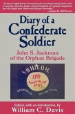 Diary of Confederate Soldier