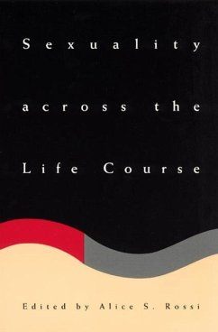 Sexuality Across the Life Course