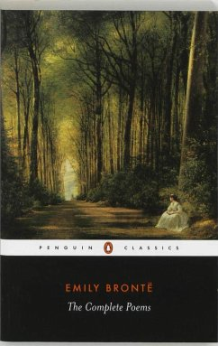 The Complete Poems - Bronte, Emily