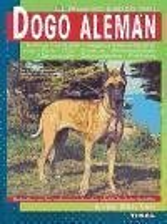 El dogo alemán