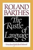 The Rustle of Language