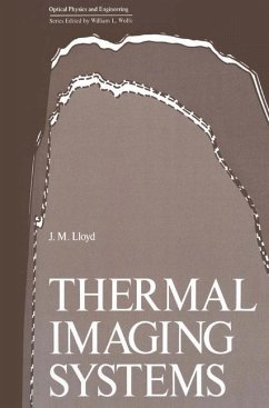 Thermal Imaging Systems - Lloyd, J. M.