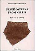 Greek Ostraka from Kellis