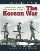 Encyclopedia of the Korean War