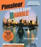 Pimsleur English for Haitian Creole Speakers Quick & Simple Course - Level 1 Lessons 1-8 CD: Learn to Speak and Understand English for Haitian with Pi