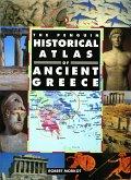 The Penguin Historical Atlas of Greece