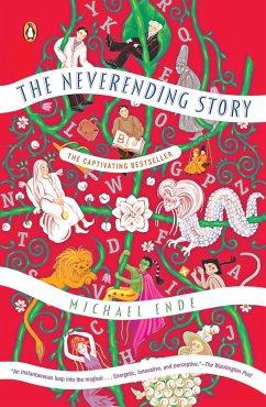 The Neverending Story - Ende, Michael