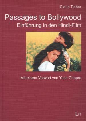 Passages To Bollywood Von Claus Tieber Fachbuch