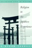 Religion in the Japanese Experience: Sources and Interpretations