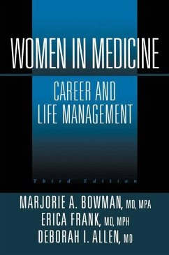 Women in Medicine - Bowman, Marjorie A.; Allen, D. I.; Frank, E.